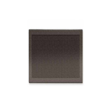 Rejilla simple M-D 15x15 gris
