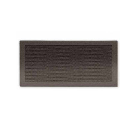 Rejilla simple M-D 15X45 gris