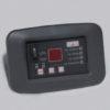 Incluye centralita para la regulación manual/automática (mediante sonda de temperatura de las r.p.m).