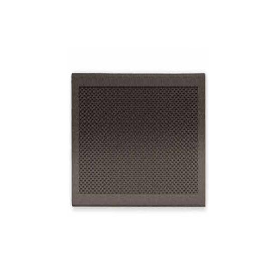 Rejilla simple M-D 15x15 gris