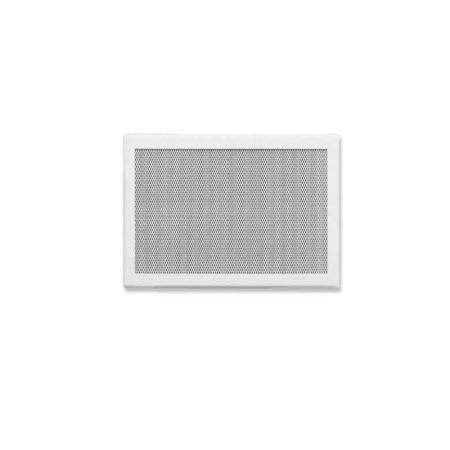 Rejilla simple M-D 15X30 blanca