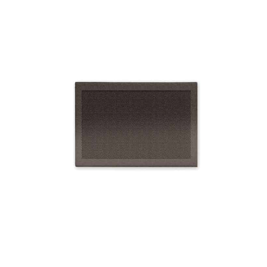 Rejilla simple M-D 15X30 gris