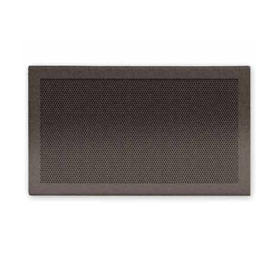 Rejilla simple M-D 20X50 gris