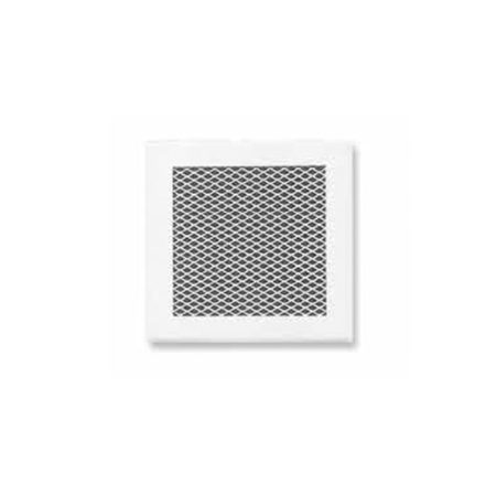 Rejilla-serie M-D 15x15 blanca